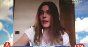 VIDEO / AGORÀ RAI: SEGNALA IL CLANDESTINO, OSPITE FEDERICA EPIS