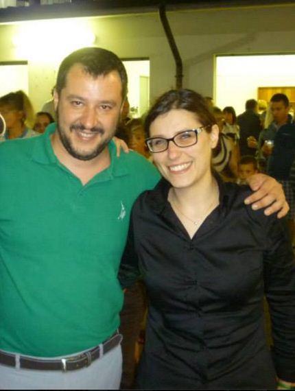 EPIS E SALVINI