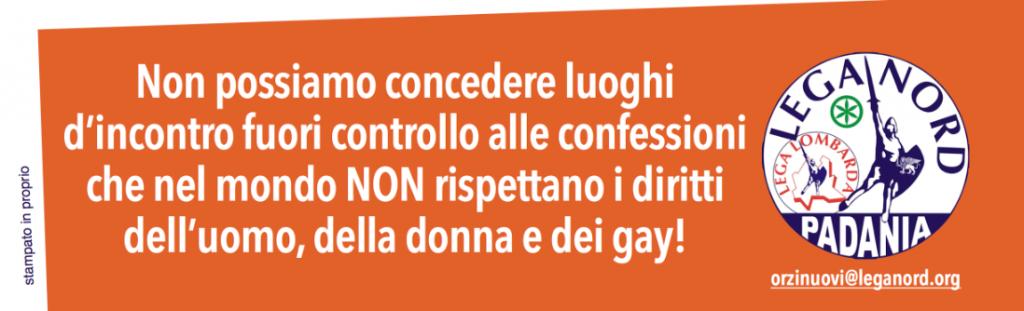omosessuali